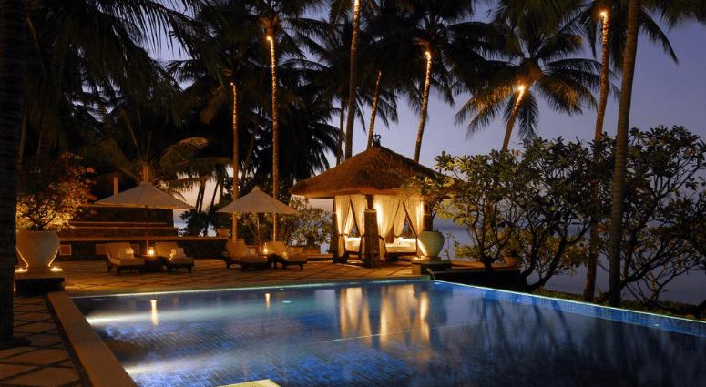 Bali With Spa Resorts