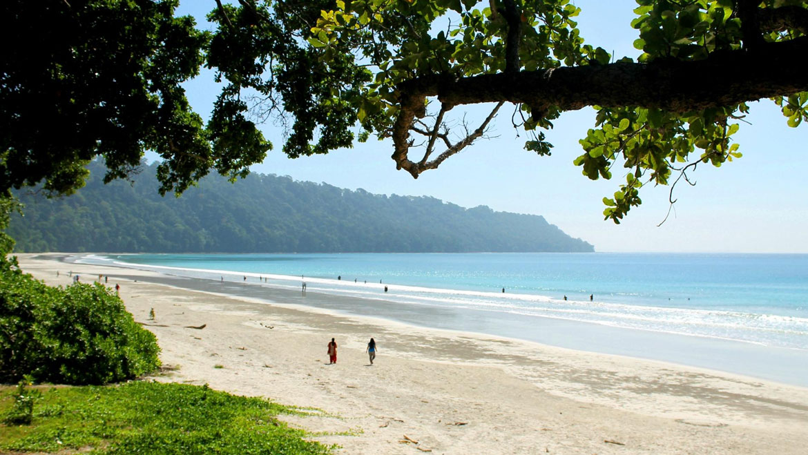 Top 10 Beaches in India Ideal for International Tourists
