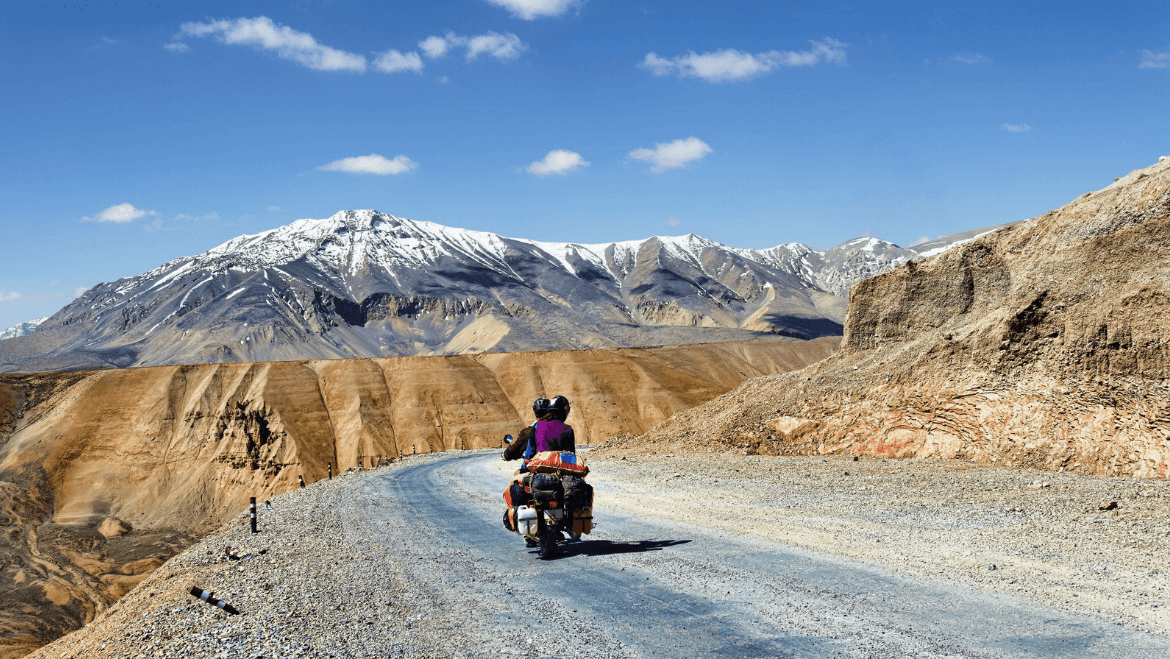 India's 5 Best Road Trips for a Perfect Vacation