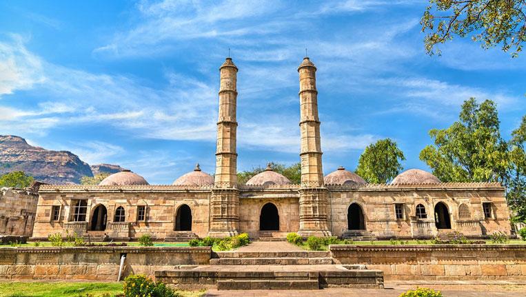 Champaner-Pavagadh-Archaeological-Park