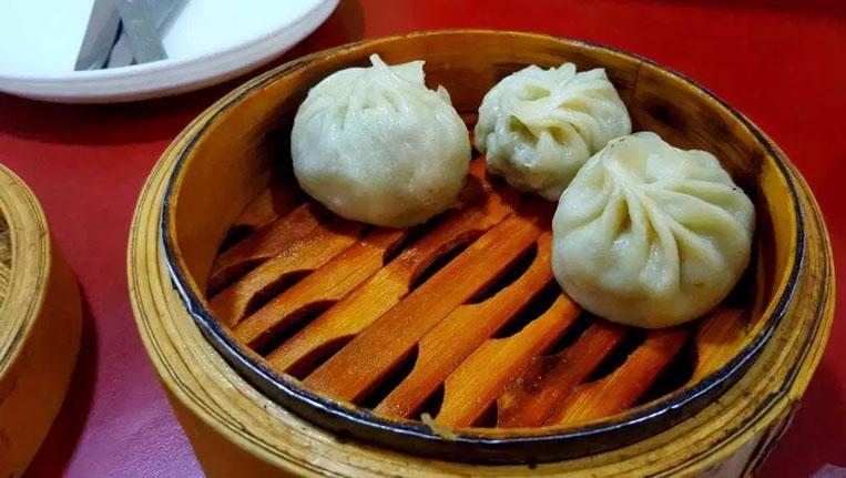 Cuisine to taste in Shimla