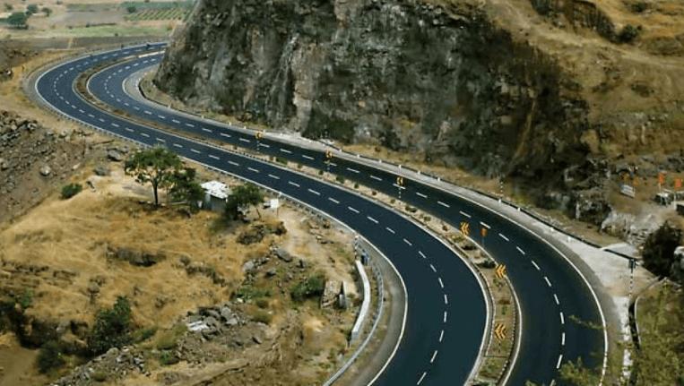 Delhi to Jaipur via Agra