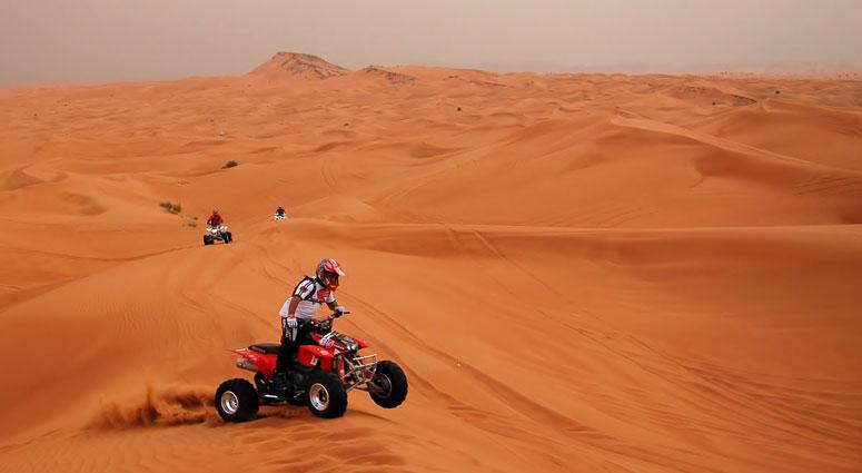 Dune-Bashing-Dubai