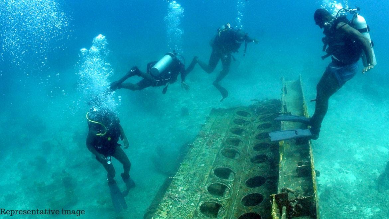 India's First Underwater Sea Museum Will Establish in Pondicherry