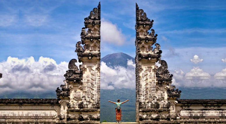Heritage of Bali at Uluwatu