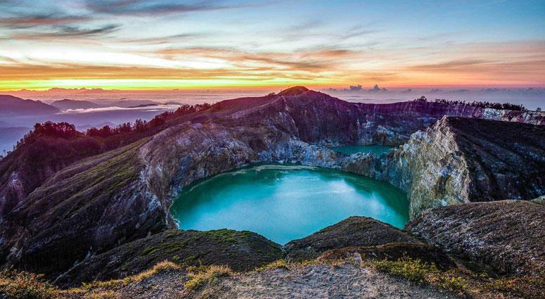Kelimutu,-Indonesia