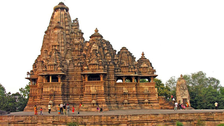 Khajuraho-Group-of-Monuments