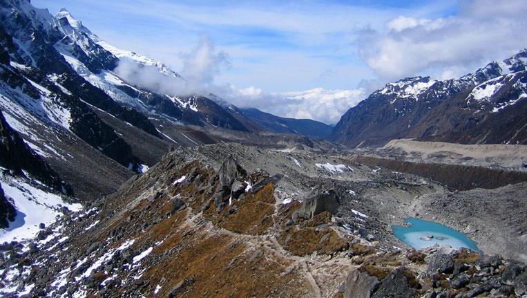 Khangchendzonga-National-Park