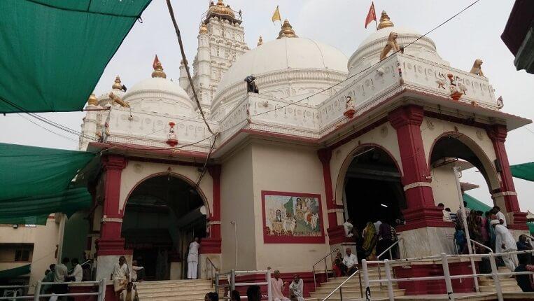 Ranchodrai Temple