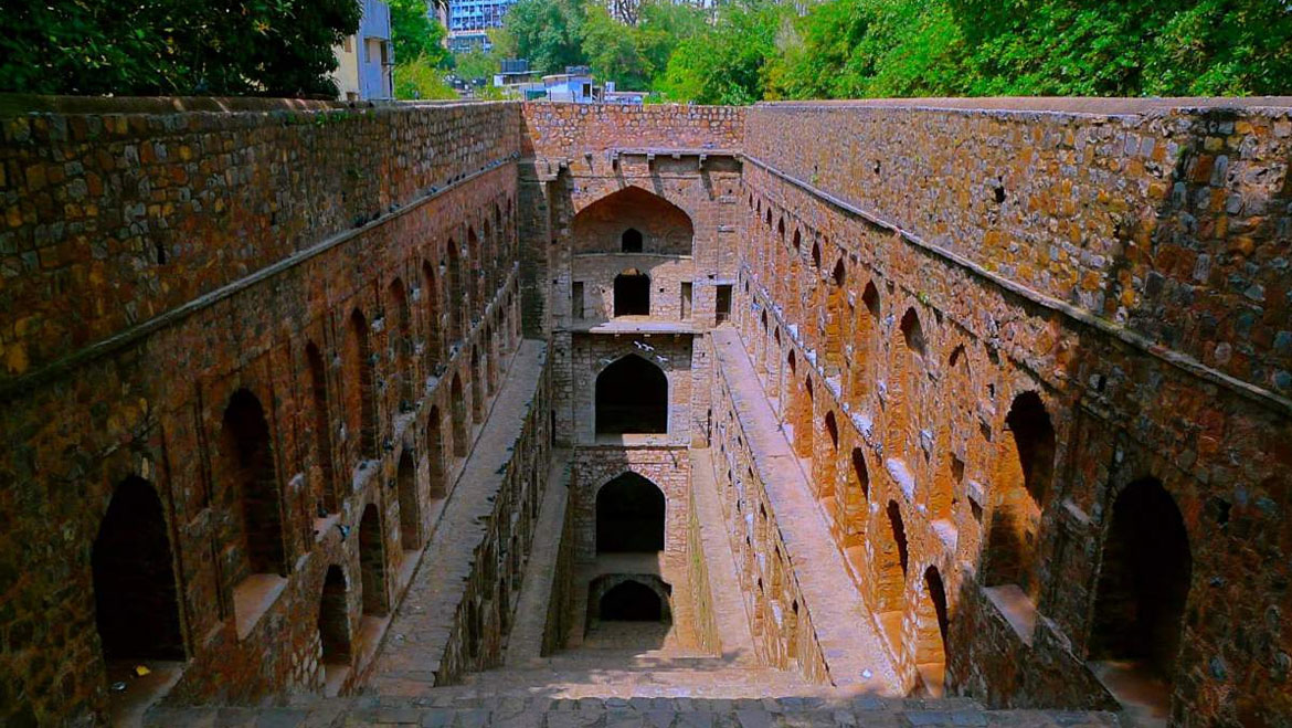 In the Heart of Incredible India: 30 Popular UNESCO World Heritage Sites in India