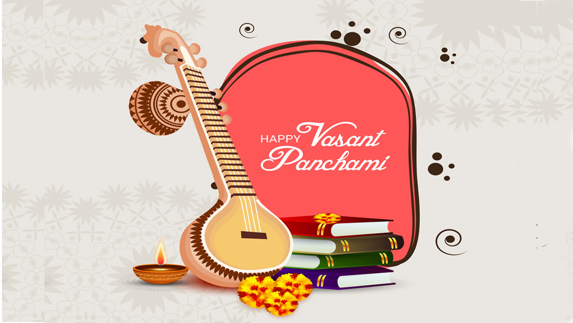 All You Need to Know About Vasant Panchami