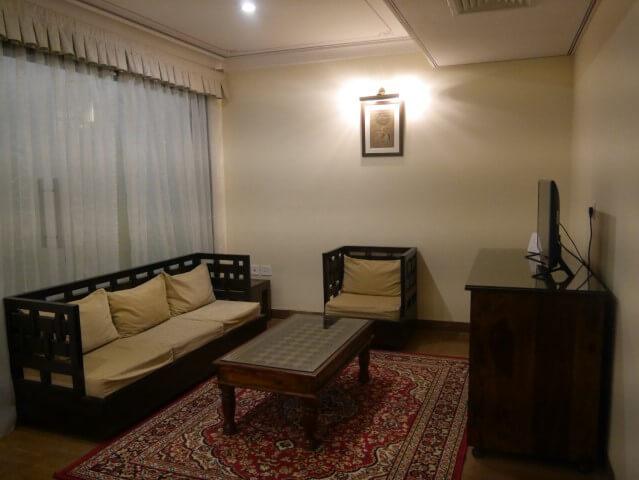 Tigress Resort Hotel -1