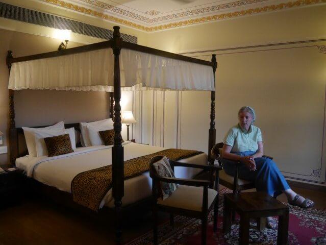Tigress Resort Hotel -2