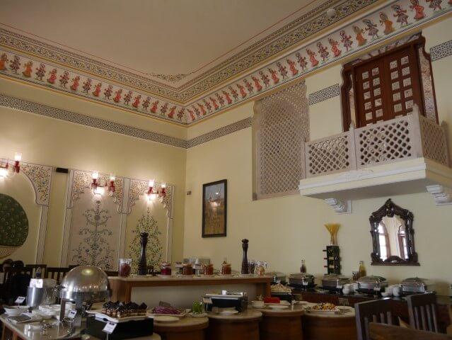 Tigress Resort Hotel -3