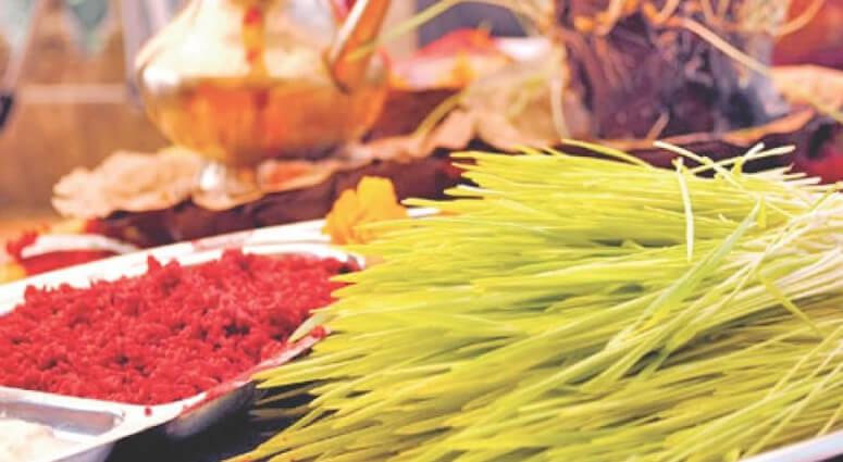 Dashain Festival in Nepal