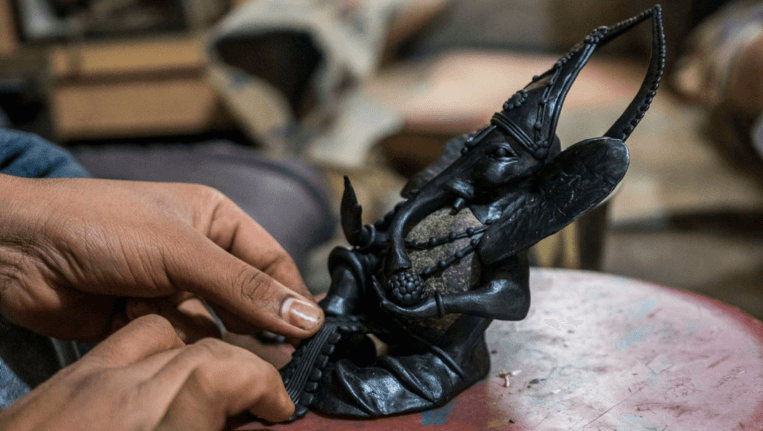 Devrai Art Village, Maharashtra