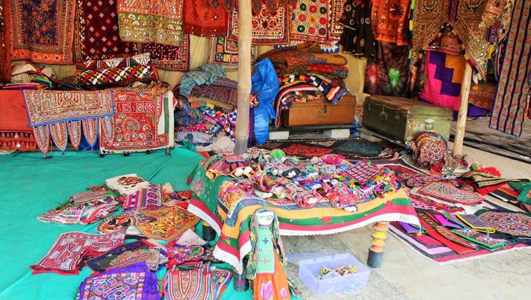 Kutch, Gujarat_