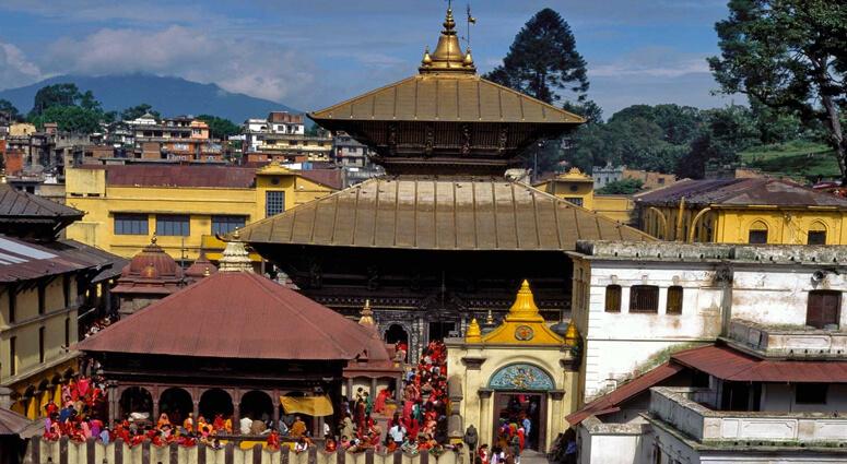 Maha Shivaratri in Nepal