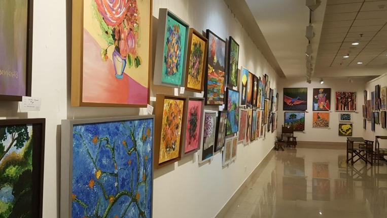 Must Art Gallery, Delhi (2)
