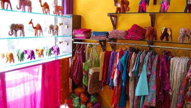 Sambhali Boutique, Rajasthan