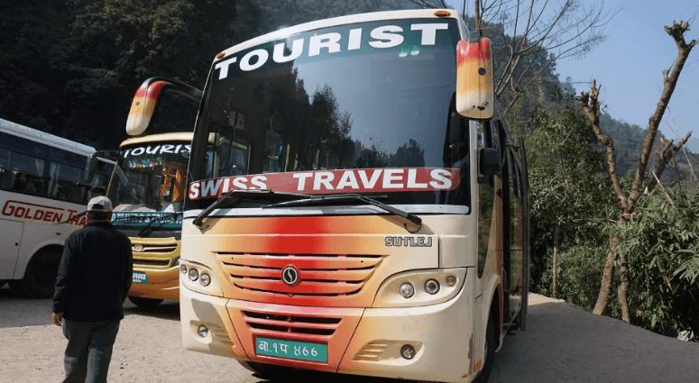 Transport in Nepal