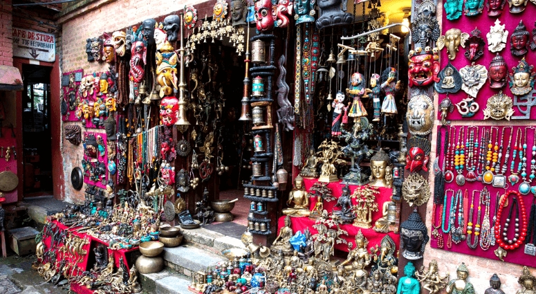 What to Buy from Nepal