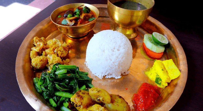 What to Eat & Drink in Nepal