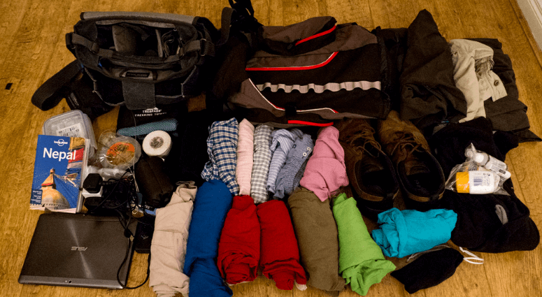 What to Pack for Nepal