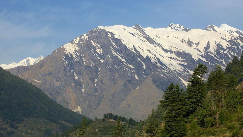 Harsil, Uttarakhand