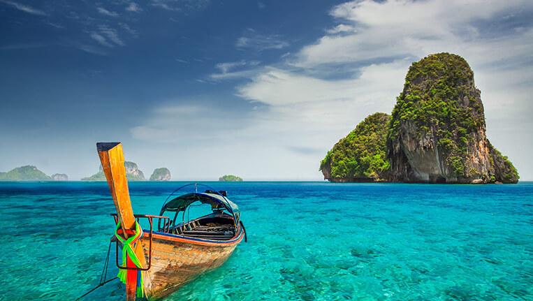 Hopping in Andaman