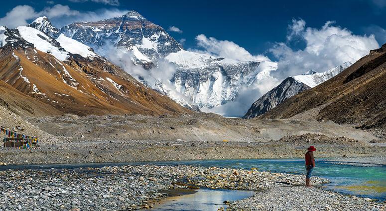 Mount Kailash, Tibet Region