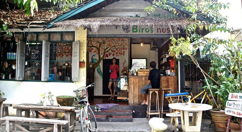 Quirky Cafes