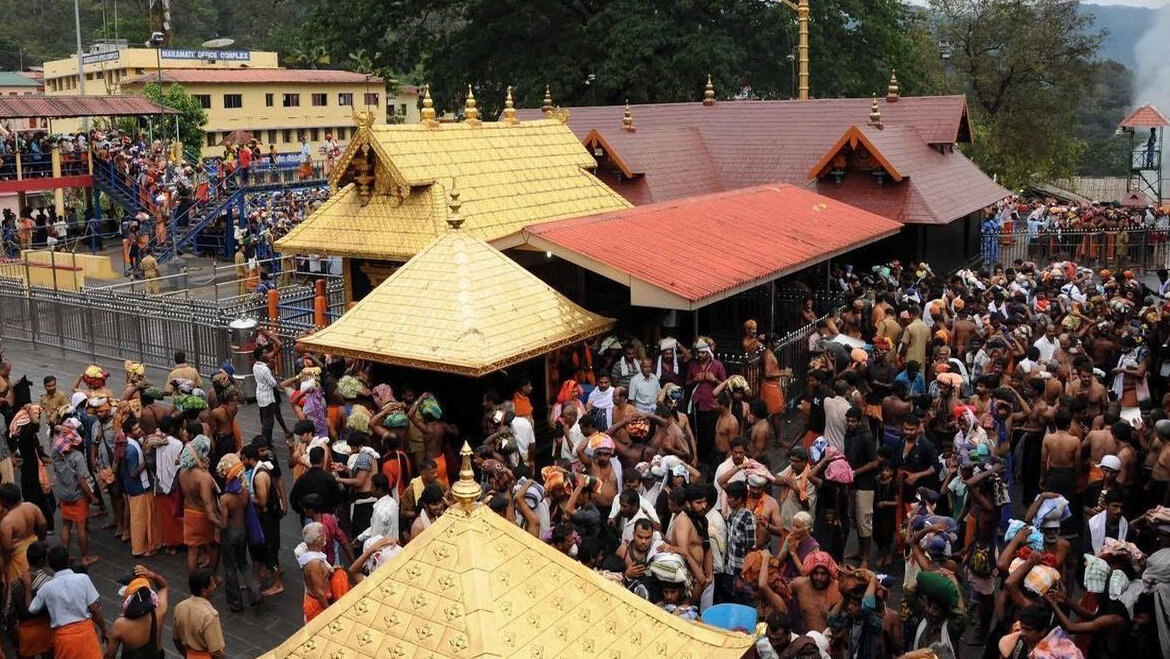 Interesting Facts about Sabarimala Temple