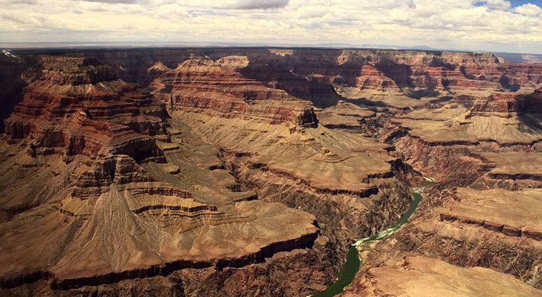 Yarlung Tsangpo Grand Canyon