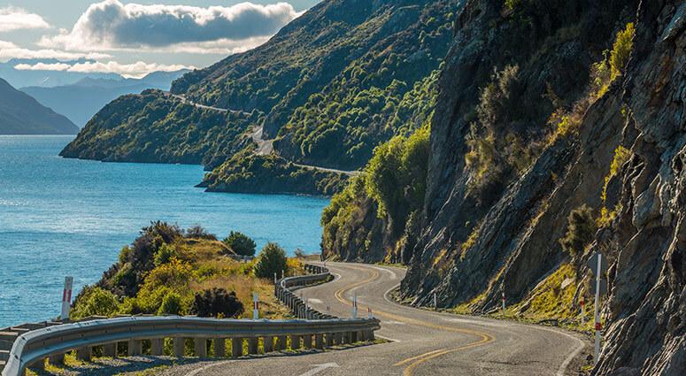 new zealand road-trip