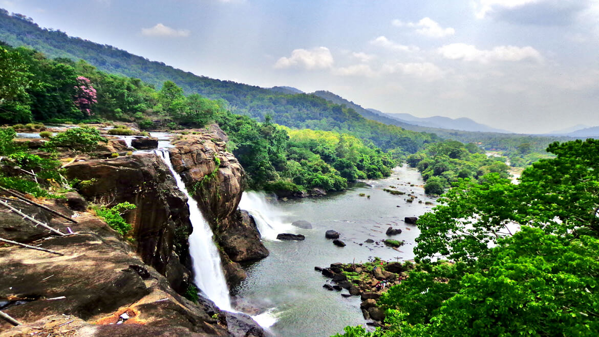 Image result for Ayyampuzha: Enchanting Landscape and Stunning Trekking Trails+