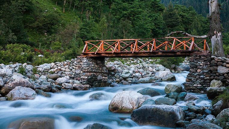Chatpal, Jammu & Kashmir