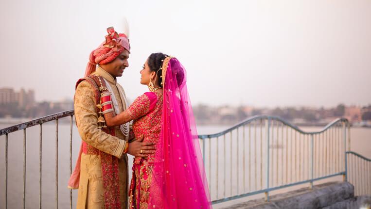 Dream Destination Wedding in Bhopal Madhya Pradesh