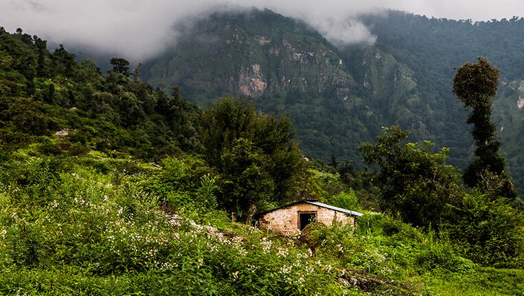 Raithal, Uttarakhand
