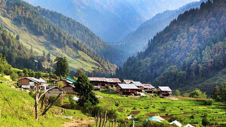 Rajgundha, Himachal Pradesh