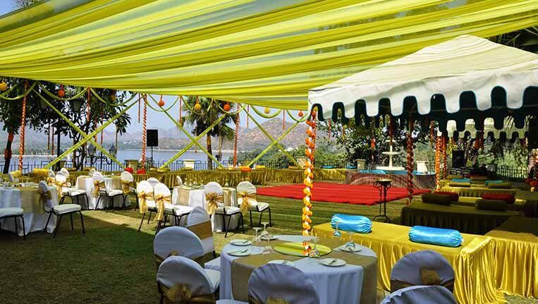Royal Wedding in Udaipur