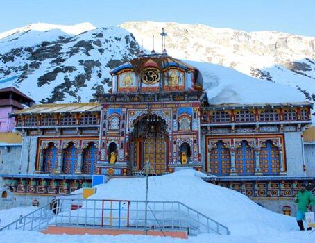 Badrinath Dham- Badrinath Temple &: Yatra Information