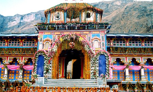 Panch Badri - Popular Hindu Sacred Shrines of Lord Vishnu
