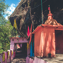 Kalpeshwar Yatra