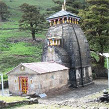 Madhya-Maheshwar Yatra