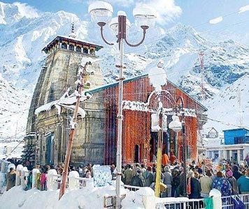Best Time to Visit Kedarnath | Kedarnath Weather & Climate ...