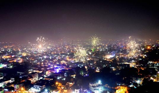 Diwali Festival in India - Deepawali Festival 2020 | Tour My
