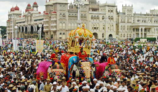 Mysore Dussehra 2020 - A 10 Day Festival in Karnataka