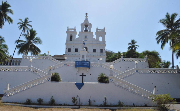 Churches of Goa- The World Heritage Site in Old Goa