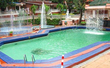 Matheran Hotels Information